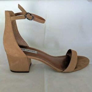 Size 9 Nine West Ankle Strap Sandals